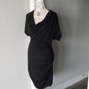 Lacoste + Malandrino Dress
